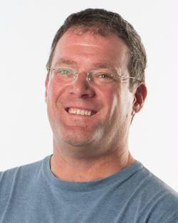 David  Mossman