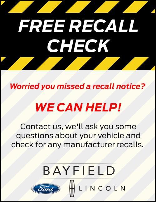 Free Recall Check
