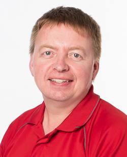 Brian  Stratton