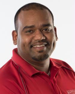 Andre  Mohammed