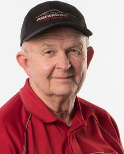 Ron  Butler