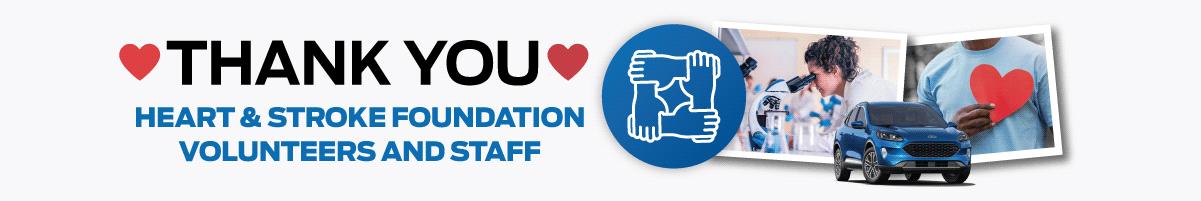 Helping-Hand-Program- Heart-&-Stroke-Foundation-Volunteers-and-Staff