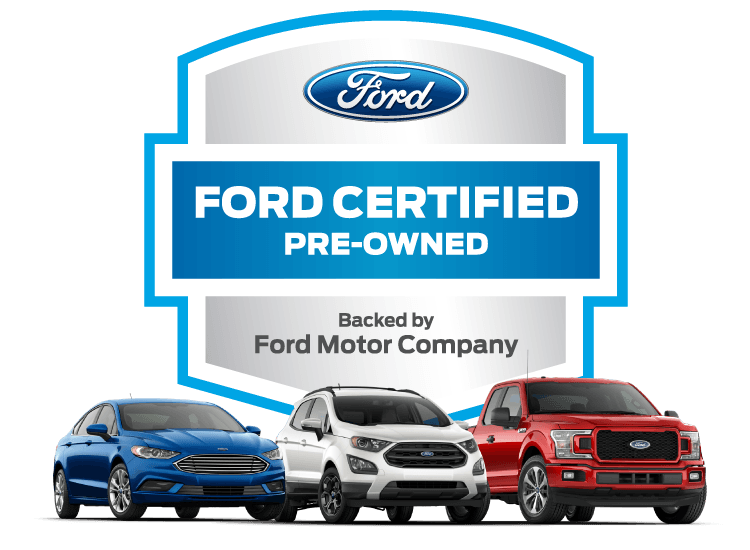 Ford Certified Pre Owned >> Bayfield Ford Certified Pre Owned Program Bayfield Ford