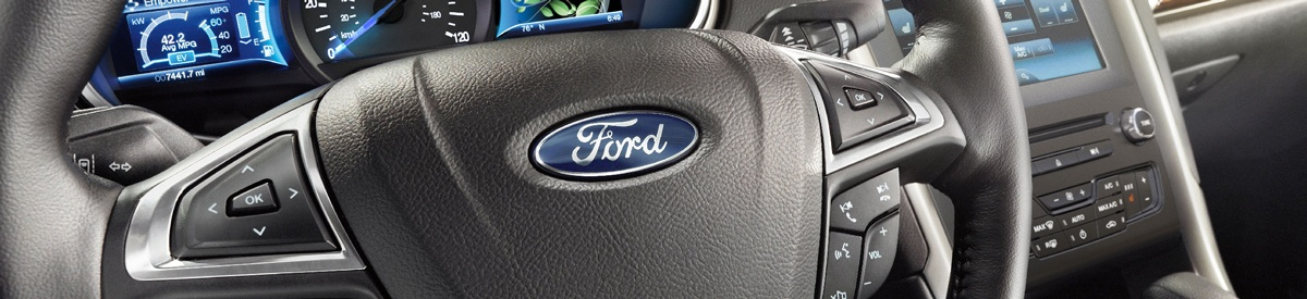 3 Ways to Get to Know Your New Ford