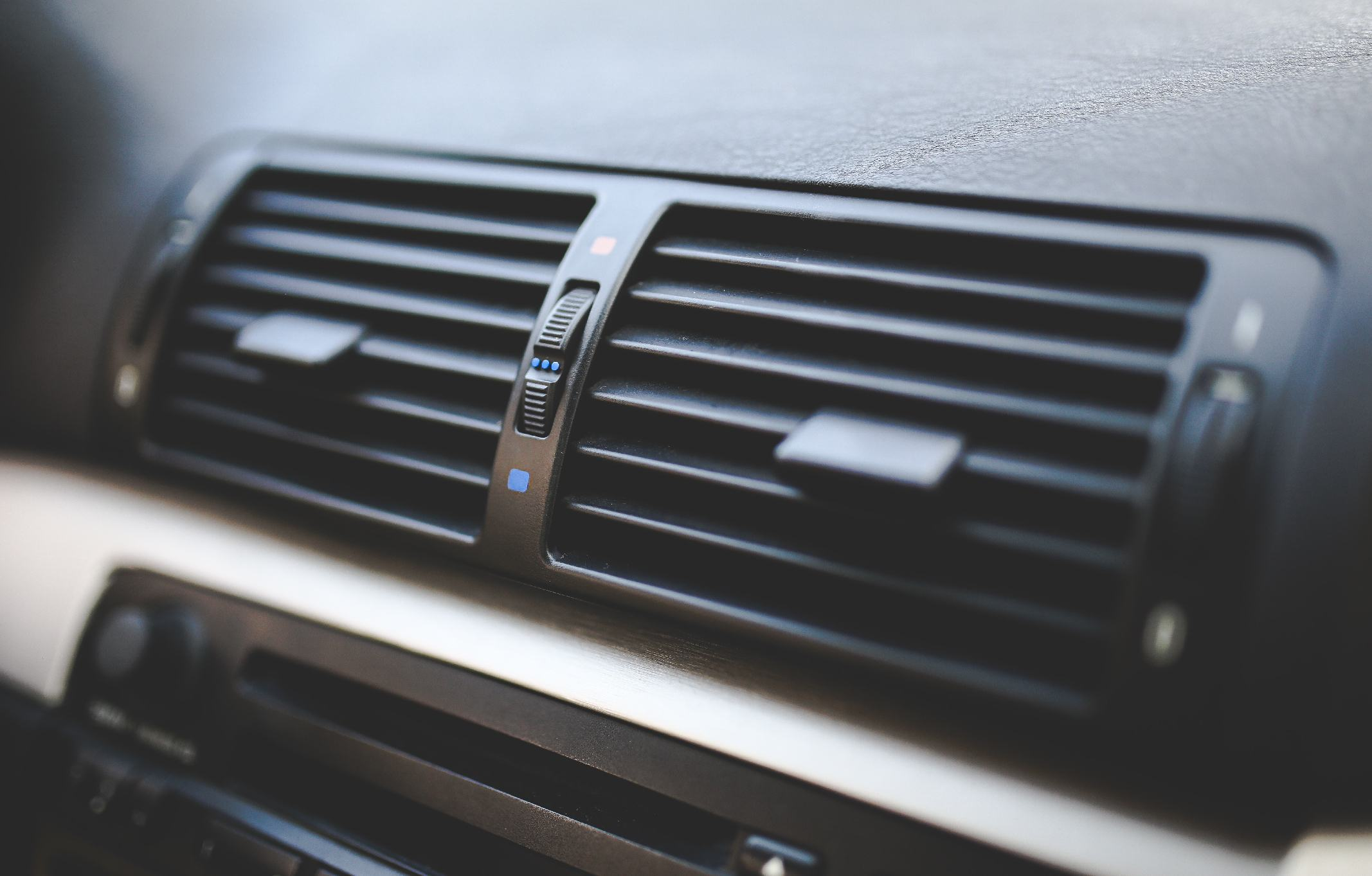 Why's it Important to Have Your Vehicle's Air Filters Checked this Spring