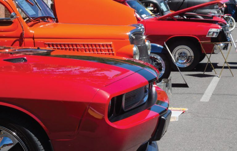 The Two Auto Shows in Barrie That Car Lovers Must Attend! - Bayfield ...