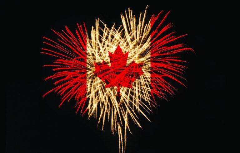 canada day celebrations in barrie
