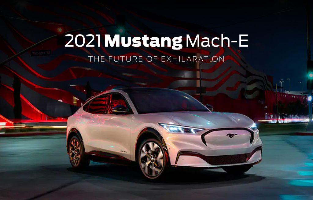 2021-Mustang-Mach-E