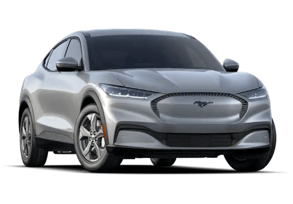 2021 Mustang Mach-E- Select
