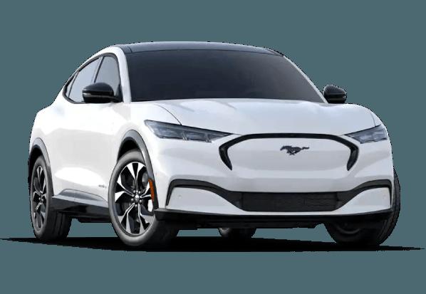 2021 Mustang Mach-E- Premium