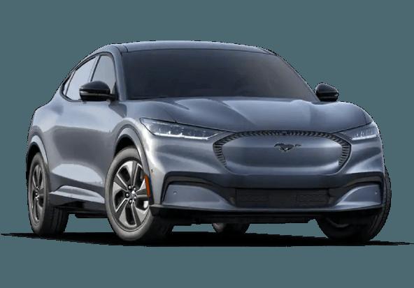 2021 Mustang Mach-E-California RT.1 Edition