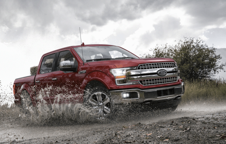 Which Ford F-150 is Right for You?