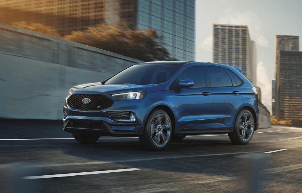 Ford-Edge-March- Exterior
