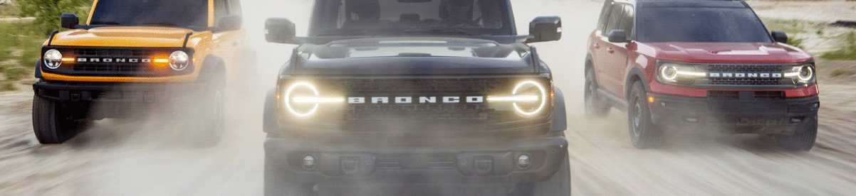 The 2021 Ford Bronco is Better Than Ever and Ready for Adventure