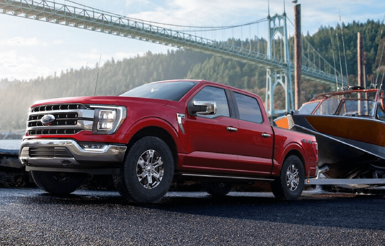 2022: The Year of Electrification for Ford Vehicles