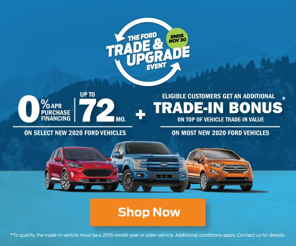 Bayfield_Ford_Barrie_Trade&Upgrade_Offer_on_2020_models