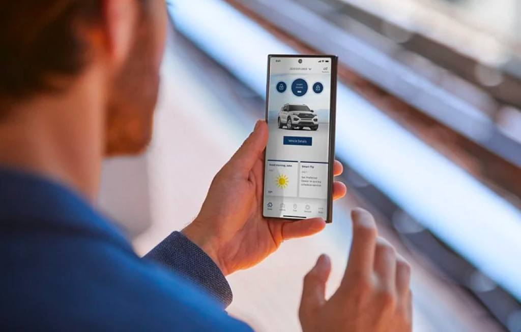 Introducing The FordPass Rewards Program