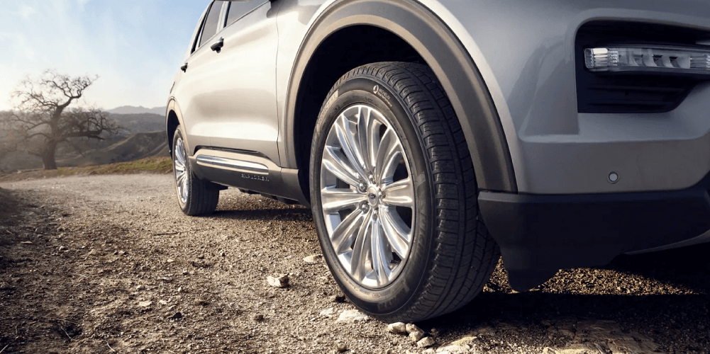First Canadian Tire & Rim Protection Package