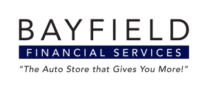 Bayfield Financial Services Auto Financing in Barrie