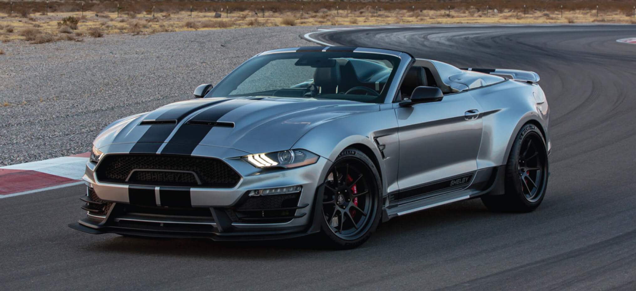Bayfield Ford Shelby Super Snake Bayfield Ford Barrie Ontario